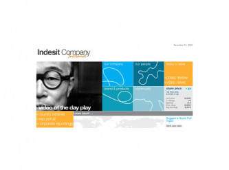 Indesit Company Spa
