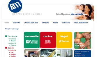 Mobilificio Rimini Spa