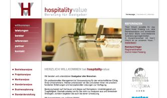 HospitalityValue