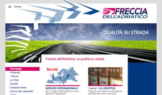 Nuova Freccia dell'Adriatico Srl