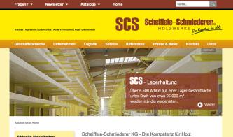 Scheiffele & Schmiederer KG