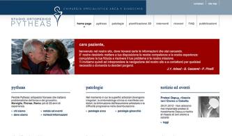 Studio Ortopedico Pytheas