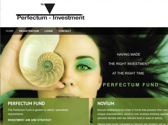 Perfectum-Fund