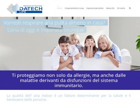 D.A.Tech Live