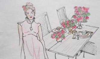 Matrimonio Maria Antonietta