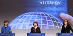 sicurezza cyberspazio in europa