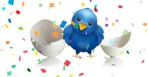 Twitter ha sette anni