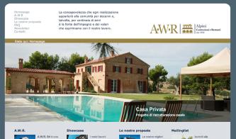 A.W.R. Srl