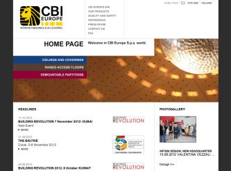 CBI Europe Spa