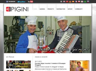 Pigini Srl