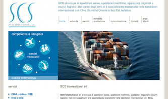 SCS International srl