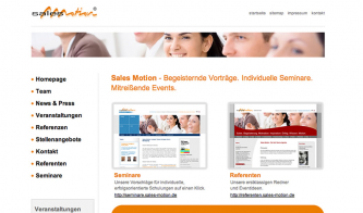 Sales Motion GmbH